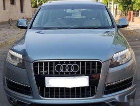 Used 2010 Audi TT AT car at low price in Chandigarh