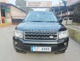 Land Rover Freelander 2 HSE AT 2011 in Pune