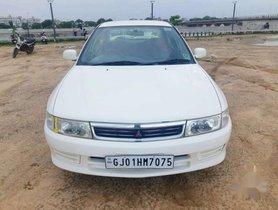 Used 2006 Mitsubishi Lancer AT car at low price in Ahmedabad