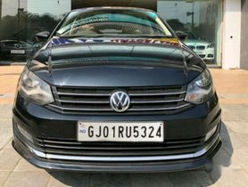 2016 Volkswagen Vento AT for sale in Ahmedabad