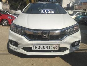Honda City i-VTEC V MT 2018 in Coimbatore
