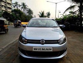 Used Volkswagen Vento 1.6 Highline 2014 MT for sale in Pune