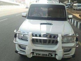 Used Mahindra Scorpio VLX 2011 MT for sale in Chennai