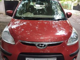 Used Hyundai i10 Magna 1.2 2009 AT for sale in Chennai