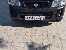 2009 Maruti Suzuki Alto MT for sale at low price in Lucknow