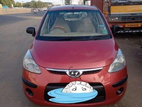Hyundai i10 Magna 1.1 2008 MT for sale in Chennai