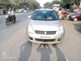 2010 Maruti Suzuki Swift Dzire MT for sale at low price in Mumbai