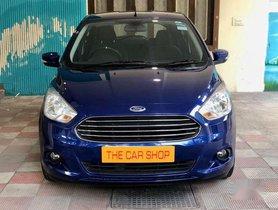 2018 Ford Figo MT for sale in Secunderabad
