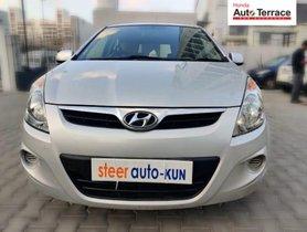 Used 2011 Hyundai Elite i20 MT car at low price in Chennai