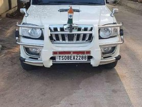 Used 2014 Mahindra Scorpio MT for sale in Hyderabad