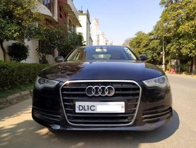 Audi A6 2.0 TDI Premium Plus, 2012, Diesel AT for sale in Gurgaon