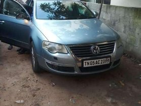 Used 2008 Volkswagen Passat AT car at low price in Chennai