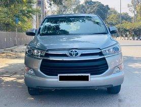 2017 Toyota Innova Crysta 2.7 VX MT for sale in New Delhi