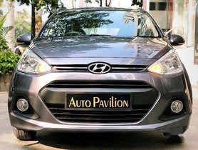 2014 Hyundai i10 Sportz 1.2 MT for sale in Mumbai