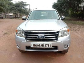 2010 Ford Endeavour AT for sale at low price in Mumbai