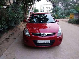 2011 Hyundai i20 Sportz 1.2 AT for sale in Hyderabad