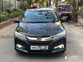 Honda City VX (O) Manual Diesel, 2014, Diesel MT in Mumbai