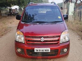 2007 Maruti Suzuki Wagon R VXI MT for sale in Chennai