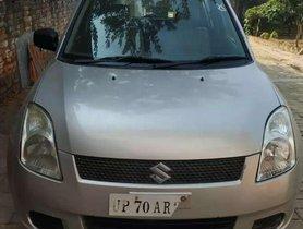 2007 Maruti Suzuki Swift MT for sale in Allahabad