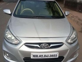 Used Hyundai Verna 1.6 VTVT S MT 2015 in Mumbai