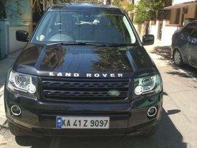 Used 2013 Land Rover Freelander 2 SE AT car at low price in Nagar