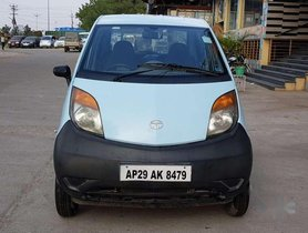 2010 Tata Nano CX MT for sale in Hyderabad