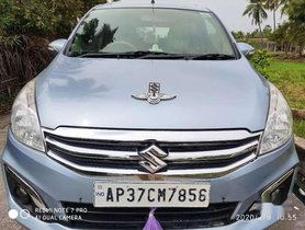 2016 Maruti Suzuki Ertiga ZDI MT for sale at low price in Bhimavaram