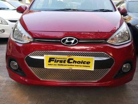 2015 Hyundai Xcent MT for sale in Pune