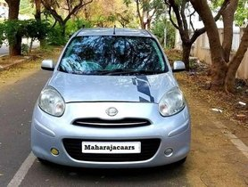 Used 2013 Nissan Micra Diesel MT for sale in Coimbatore