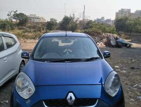2016 Renault Pulse RxL MT for sale at low price in Mumbai