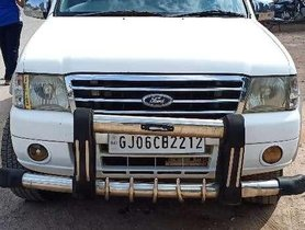 Used 2007 Ford Endeavour MT for sale in Vadodara