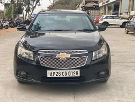 Chevrolet Cruze LTZ 2011 AT for sale in Hyderabad