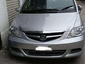 2007 Honda City ZX MT for sale in Hyderabad