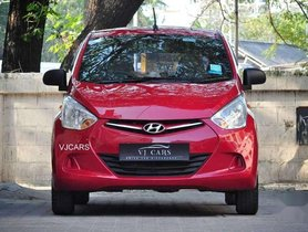 Hyundai Eon Era +, 2018, Petrol MT for sale in Chennai