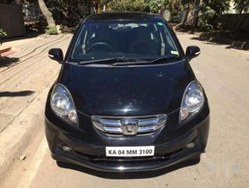 Honda Amaze 1.5 VX i-DTEC, 2013, Diesel MT for sale in Nagar