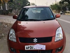 2010 Maruti Suzuki Swift VDI MT for sale in Hyderabad