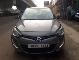 Used 2014 Hyundai i20 Asta 1.2 MT car at low price in Chennai