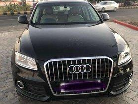 2015 Audi TT AT for sale at low price in Jamnagar