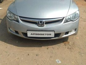 2008 Honda Civic AT for sale at low price in Secunderabad