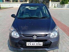 Used Maruti Suzuki Alto 800 LXI 2014 MT for sale in Pudukkottai