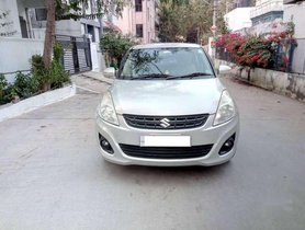 Maruti Suzuki Swift Dzire VXi 1.2 BS-IV, 2012, Petrol AT for sale in Hyderabad