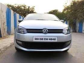 Volkswagen Polo Highline Petrol, 2013, Petrol MT for sale in Pune