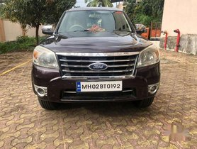 Ford Endeavour 3.0L 4X4 Automatic, 2010, Diesel AT in Mumbai