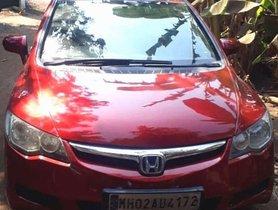 2006 Honda Civic MT for sale in Mumbai