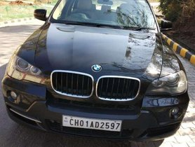 2010 BMW X5 AT for sale at low price in Panchkula