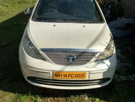 Used 2015 Tata Vista MT for sale in Nagpur