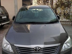 2012 Toyota Innova 2004-2011 MT for sale at low price in Lucknow