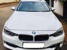 Used BMW 3 Series 320d Sport Line AT 2013 in Erode