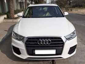 2016 Audi Q3 AT for sale at low price in Pune