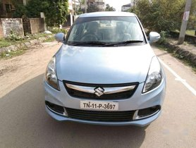 Maruti Suzuki Swift Dzire VDI, 2015, Diesel MT for sale in Chennai